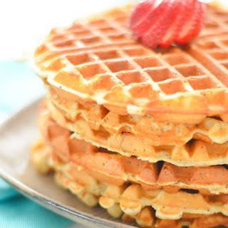 Poppy Seed Waffles Recipes