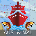 i-Boating:Australia & New Zeal icon