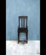 Photo: 椅子 /2007