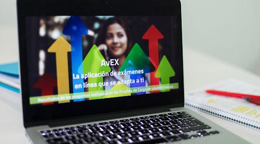 Esta es la aplicación de la UNED para realizar los exámenes de junio