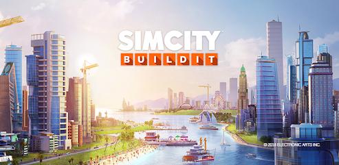 دانلود بازی SimCity BuildIt