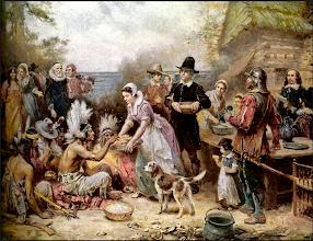 Photo: Image illustrant Thanskgiving -- pour en savoir plus sur cette fête consultez cet article : http://fr.wikipedia.org/wiki/Thanksgiving