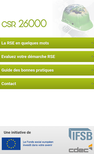 CSR 26000