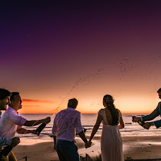 Wedding photographer Mauricio Gomez (mauriciogomez). Photo of 17.12.2018
