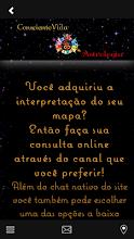 Consciente Vida Astrologia screenshot thumbnail