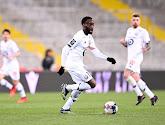 Le Borussia Dortmund tiendrait le remplaçant de Jadon Sancho du côté de Lille
