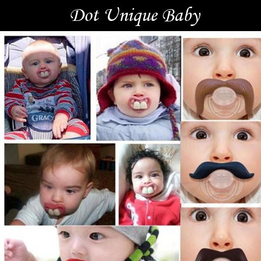 Dot Unique Baby