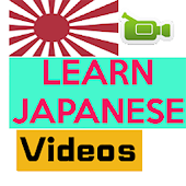 Learn Japanese With Videos