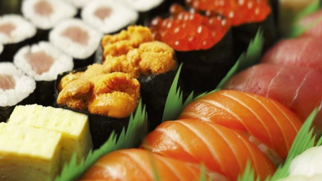 Joe S Kitchen Burger Sushi And Japanese Restaurant In Bayonne Nj