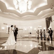 Wedding photographer Egor Buzynskiy (egorkin). Photo of 04.03.2017