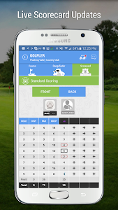 GOLFLER Rangefinder & Golf GPS screenshot 6