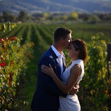 Wedding photographer Stefano Franceschini (franceschini). Photo of 12.01.2018