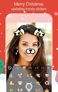 Sweet Selfie Pro - AR Selfie camera,Motion sticker - náhled