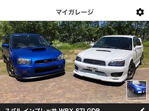 インプレッサ WRX STI GDB D型のカスタム事例画像 ゴンちゃんさんの2019年05月28日06:57の投稿