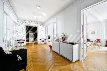 Appartement 7 pièces 263 m2