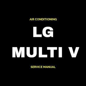 LG multi V - PDF book reader, service manual – (Android Apps