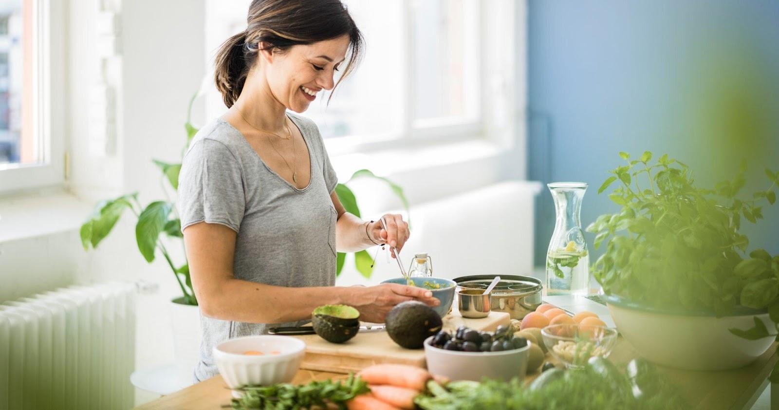 What Is the Endomorph Diet? | Shape