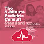 5 Minute Pediatric Consult - 500+ essential topics 2.6