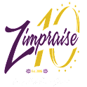 Zimpraise Radio App icon