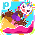 Pony Cake Cooking Diary-kitchon food cooking games icon