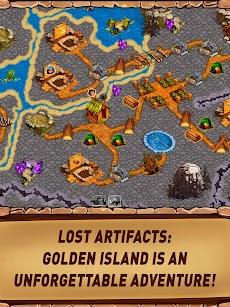 Lost Artifacts: Golden Islandのおすすめ画像3