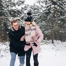 Wedding photographer Marina Brenko (marinabrenko). Photo of 07.01.2019