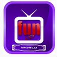 Fun Tv World file APK for Gaming PC/PS3/PS4 Smart TV