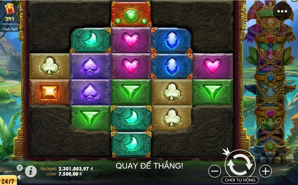 KingFun ra mắt 17 slot game mới: ĐẸP - ĐỘC - LẠ 10