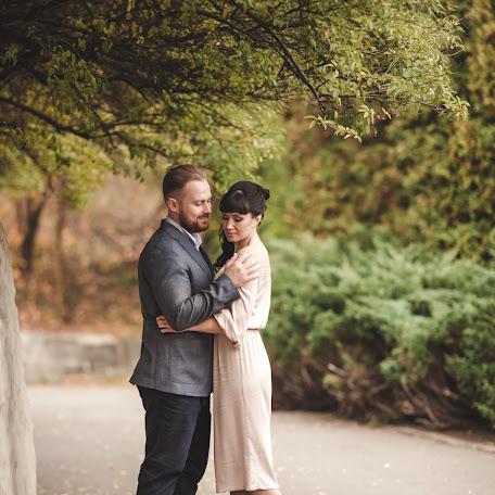 Wedding photographer Vitaliy Breus (breys). Photo of 07.11.2017