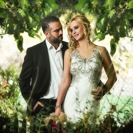 Wedding photographer Nejat Demiralp (demiralp). Photo of 06.11.2017