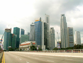 Photo: Most Esplanade / Esplanade Bridge