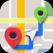 Tải Bản đồ điều hướng GPS miễn phí