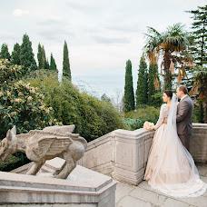 Wedding photographer Natalya Kolomeyceva (Nathalie). Photo of 01.02.2018