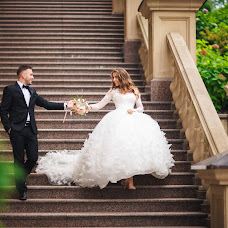 Wedding photographer Sergey Kucher (SERTE). Photo of 20.01.2018