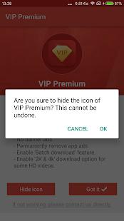 VIP Premium 9