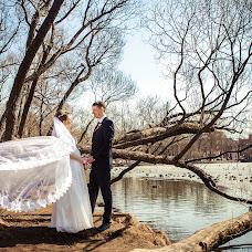Wedding photographer Fedor Ermolin (fbepdor). Photo of 05.05.2018