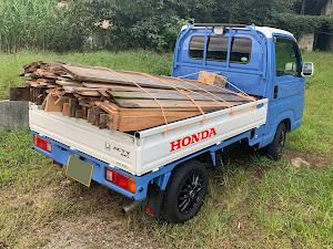 アクティトラックのカスタム事例画像 CarFan!さんの2020年09月21日20:57の投稿