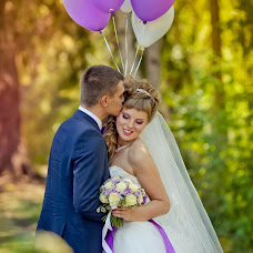 Wedding photographer Svetlana Baranova (slavyana84). Photo of 10.10.2015