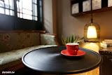 亨利貞精品咖啡館
