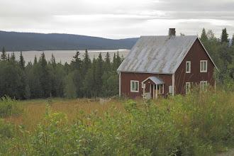 Photo: Skirknäs, Abrahamssons