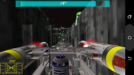 X-Wing Flight  screenshots 8
