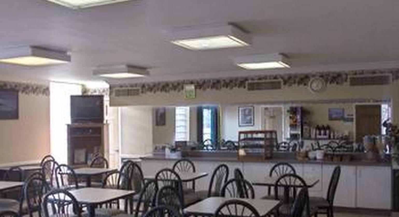 Rodeway Inn - New Port Richey