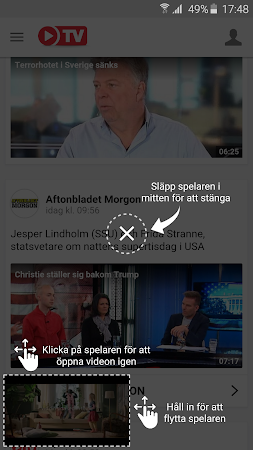 Aftonbladet 4.0.40 screenshot 623616