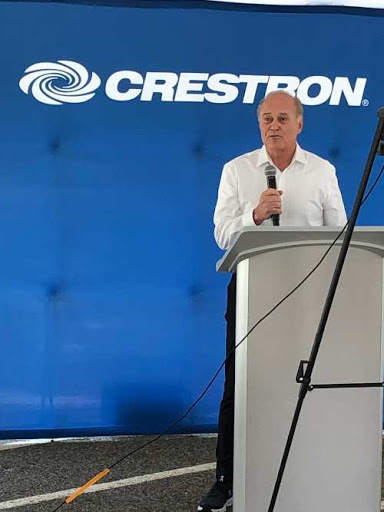 A Look Into Crestron's Internship Program