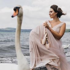 Wedding photographer Nikolay Khludkov (NikKhludkov). Photo of 21.07.2018