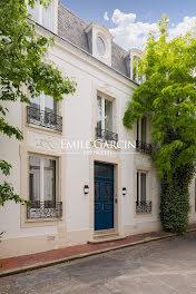 maison à Paris 16ème (75)