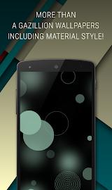 Tapet™ - Infinite Wallpapers Screenshot 3