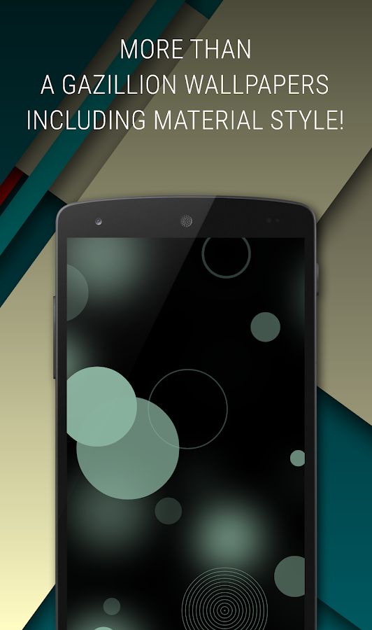 Tapet - Infinite Wallpapers- screenshot
