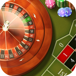 Noir Roulette - 2015 Vegas for Android