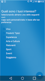 Me - Incontra il Territorio- miniatura screenshot